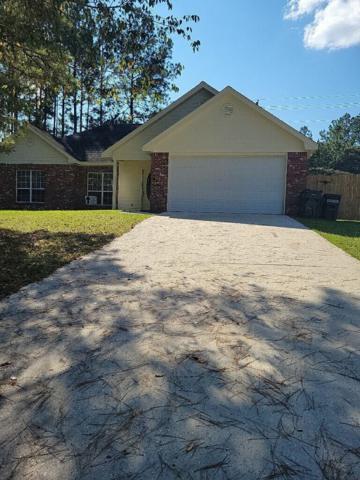 15 S Wind Ridge Cove, Purvis, MS 39475 (MLS #127176) :: Dunbar Real Estate Inc.