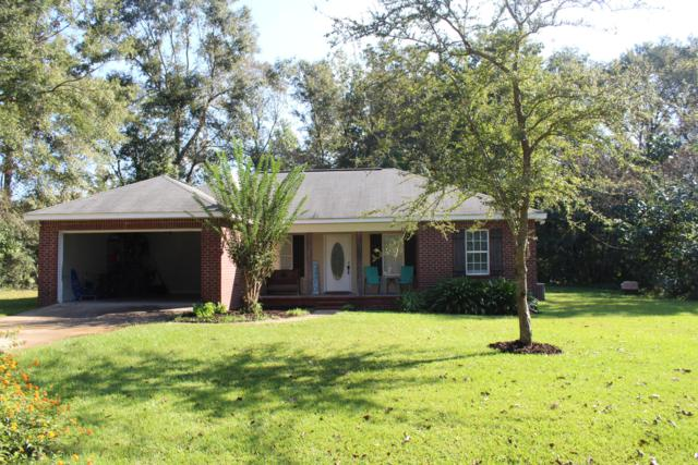276 John Anderson Rd., Purvis, MS 39475 (MLS #127178) :: Dunbar Real Estate Inc.