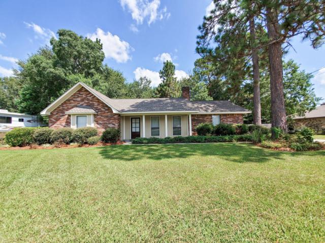 1333 Hwy 42, Petal, MS 39465 (MLS #127189) :: Dunbar Real Estate Inc.