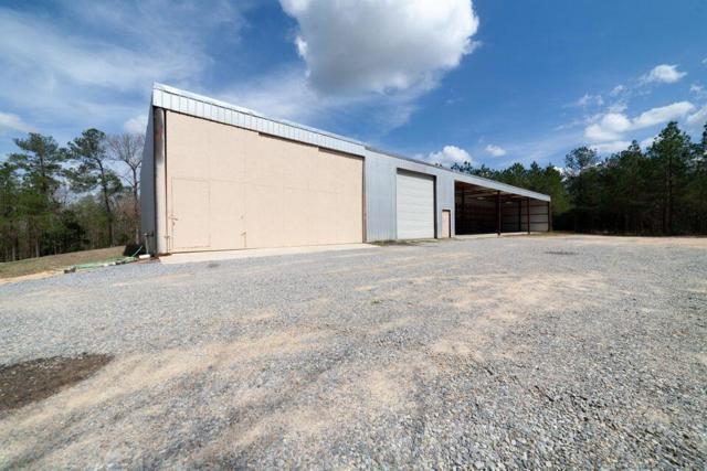 00 Dome House Rd., Laurel, MS 39443 (MLS #127192) :: Dunbar Real Estate Inc.
