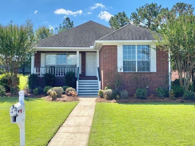 37 Overlook Point, Hattiesburg, MS 39402 (MLS #127197) :: Dunbar Real Estate Inc.
