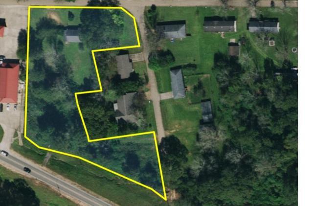 576 Ms-589, Purvis, MS 39475 (MLS #127200) :: Dunbar Real Estate Inc.