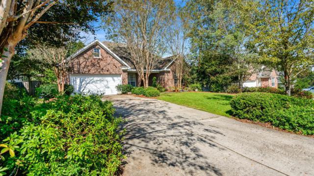 14 Stratford Ct., Hattiesburg, MS 39402 (MLS #127232) :: Dunbar Real Estate Inc.