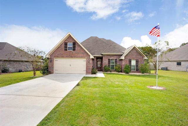 68 Coastal Oak, Hattiesburg, MS 39402 (MLS #127247) :: Dunbar Real Estate Inc.