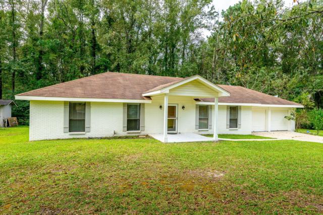 91 Rock Hill Rd., Sumrall, MS 39482 (MLS #127259) :: Dunbar Real Estate Inc.