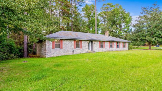 601 Lamar Ave., Hattiesburg, MS 39402 (MLS #127263) :: Dunbar Real Estate Inc.
