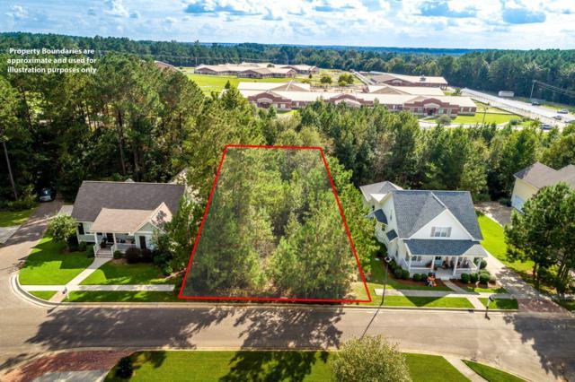 66 May Apple, Hattiesburg, MS 39402 (MLS #127277) :: Dunbar Real Estate Inc.