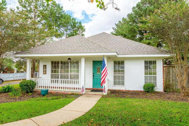18 Overlook Point, Hattiesburg, MS 39402 (MLS #127278) :: Dunbar Real Estate Inc.