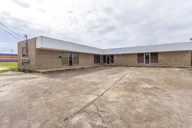 1524 Adeline St., Hattiesburg, MS 39401 (MLS #127288) :: Dunbar Real Estate Inc.