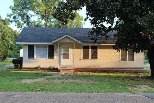 906 W 5th St., Hattiesburg, MS 39401 (MLS #127289) :: Dunbar Real Estate Inc.