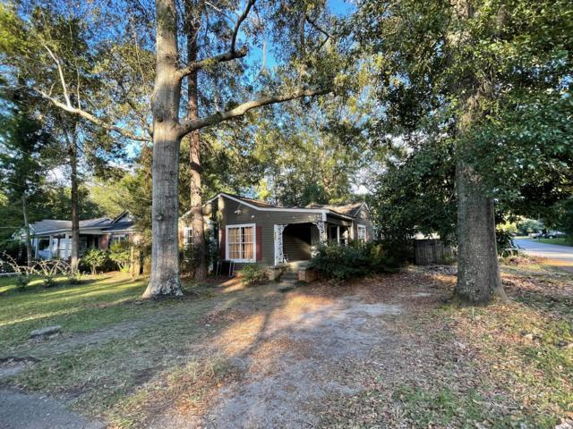 426 S 16th Ave., Hattiesburg, MS 39401 (MLS #127291) :: Dunbar Real Estate Inc.