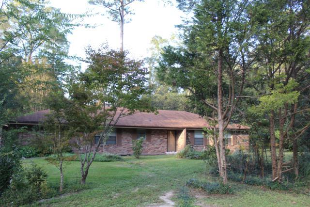 49 Cherokee Rd., Hattiesburg, MS 39401 (MLS #127292) :: Dunbar Real Estate Inc.
