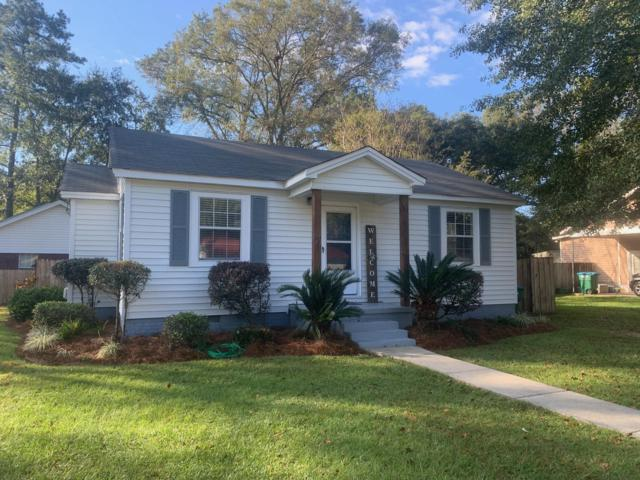 207 E 7th Ave., Petal, MS 39465 (MLS #127293) :: Dunbar Real Estate Inc.