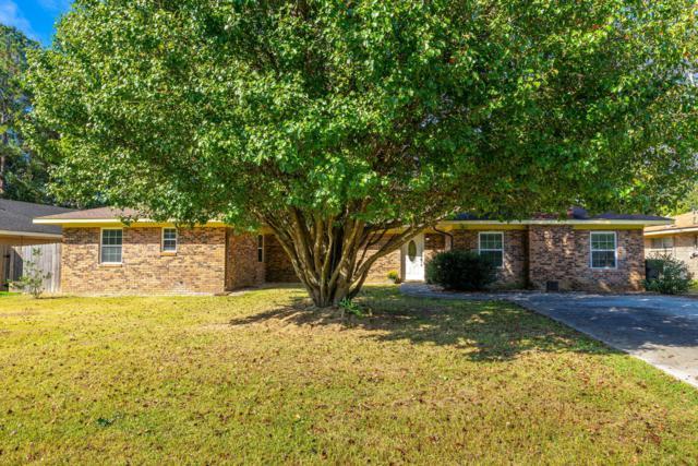 302 W Ray Dr., Hattiesburg, MS 39402 (MLS #127305) :: Dunbar Real Estate Inc.