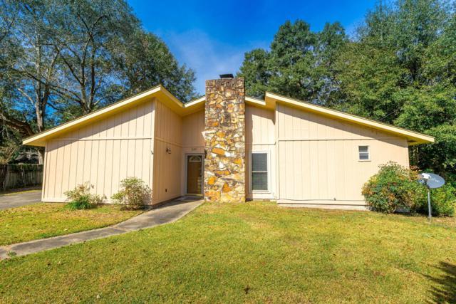 218 W Ray Dr., Hattiesburg, MS 39402 (MLS #127306) :: Dunbar Real Estate Inc.