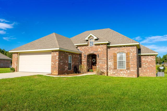 19 Chastain Ln., Sumrall, MS 39482 (MLS #127307) :: Dunbar Real Estate Inc.