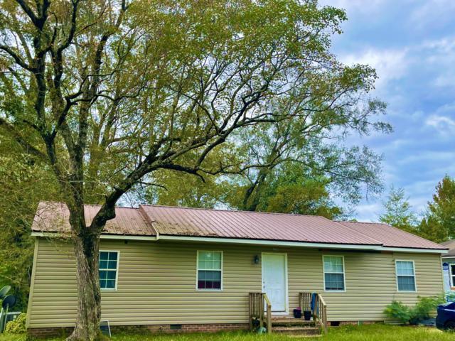 216 N 18th Ave., Hattiesburg, MS 39401 (MLS #127309) :: Dunbar Real Estate Inc.