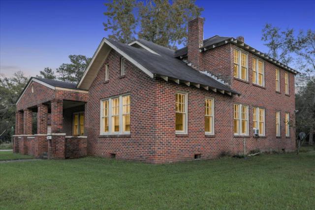 500 Columbia St., Hattiesburg, MS 39401 (MLS #127363) :: Dunbar Real Estate Inc.