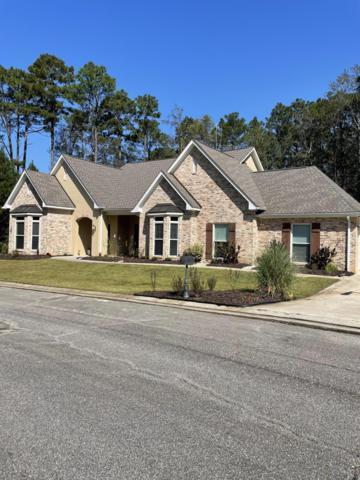 81 Brookhollow Blvd, Hattiesburg, MS 39402 (MLS #127364) :: Dunbar Real Estate Inc.