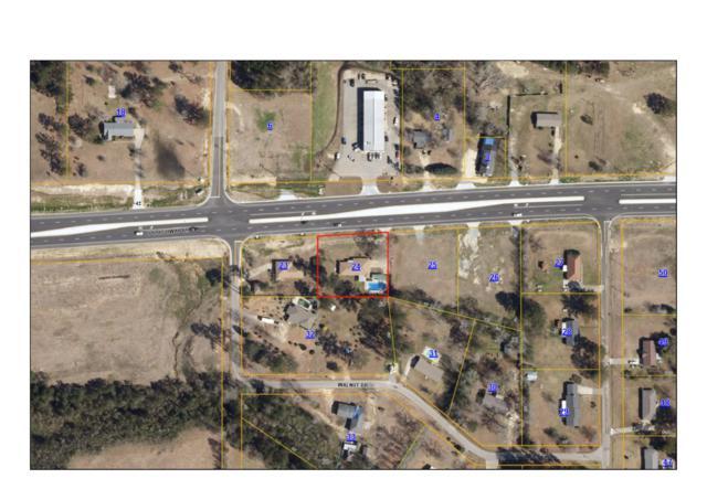 917 Ms-42, Petal, MS 39465 (MLS #109425) :: Dunbar Real Estate Inc.