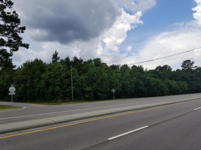 Lot1 and 2 Hwy 42 E, Petal, MS 39465 (MLS #114455) :: Dunbar Real Estate Inc.