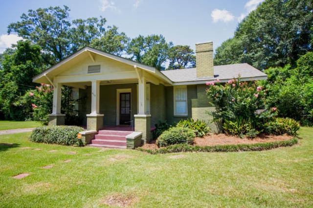 419 S 14th Ave., Hattiesburg, MS 39401 (MLS #125369) :: Dunbar Real Estate Inc.
