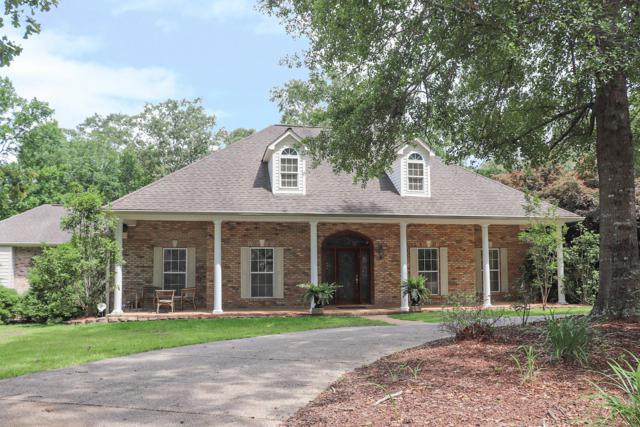 126 Woodlands, Hattiesburg, MS 39402 (MLS #125400) :: Dunbar Real Estate Inc.