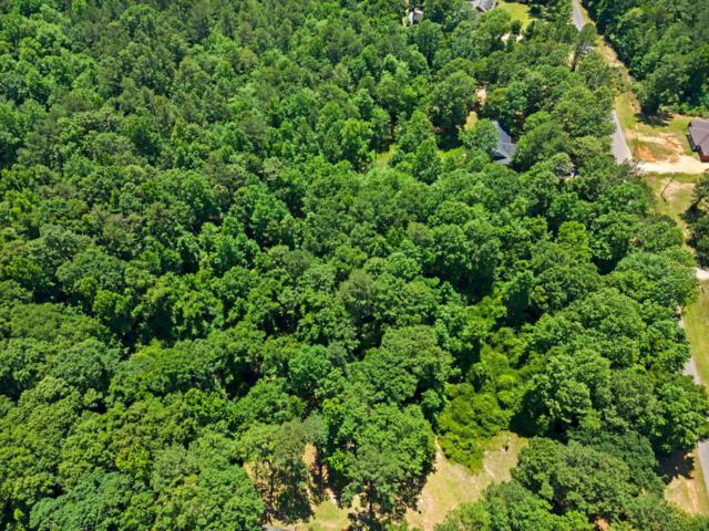 00 Woodland Rd., Hattiesburg, MS 39401 (MLS #125595) :: Dunbar Real Estate Inc.