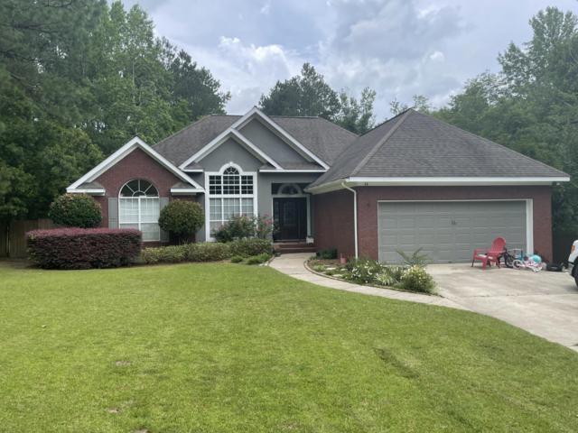 34 Parkridge Rd., Purvis, MS 39475 (MLS #125730) :: Dunbar Real Estate Inc.