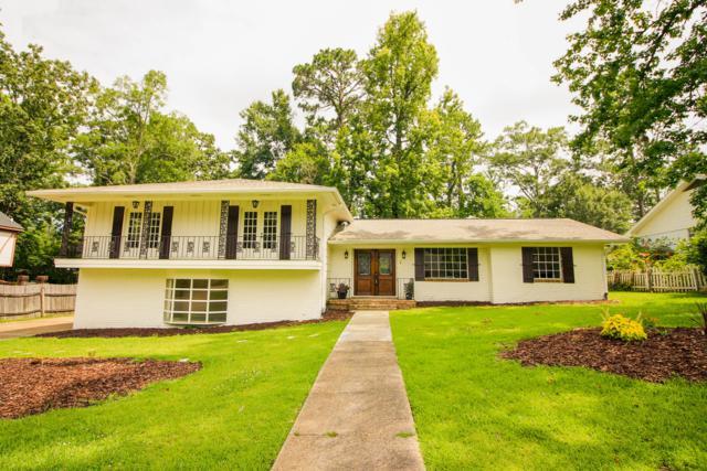 505 Mandalay Dr., Hattiesburg, MS 39402 (MLS #125852) :: Dunbar Real Estate Inc.