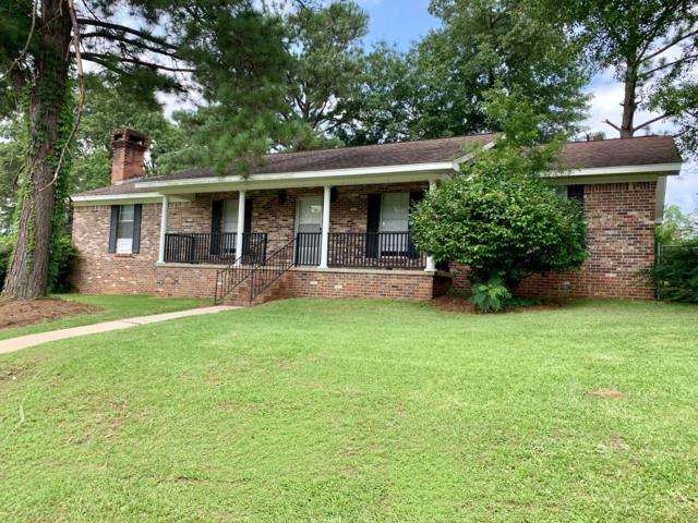 133 Hyland Dr., Petal, MS 39465 (MLS #125868) :: Dunbar Real Estate Inc.