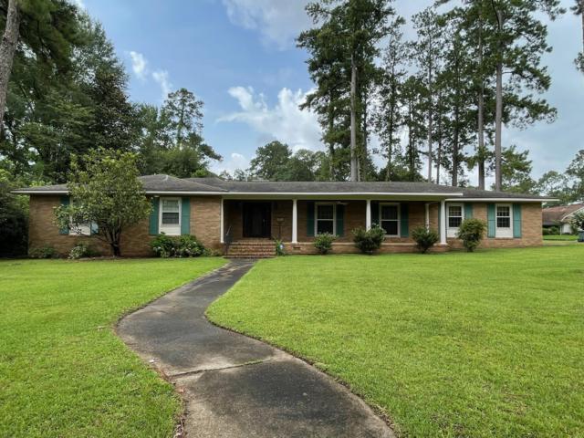 1502 Gill St., Columbia, MS 39429 (MLS #126144) :: Dunbar Real Estate Inc.
