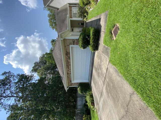 210 Georgetown, Hattiesburg, MS 39402 (MLS #126351) :: Dunbar Real Estate Inc.