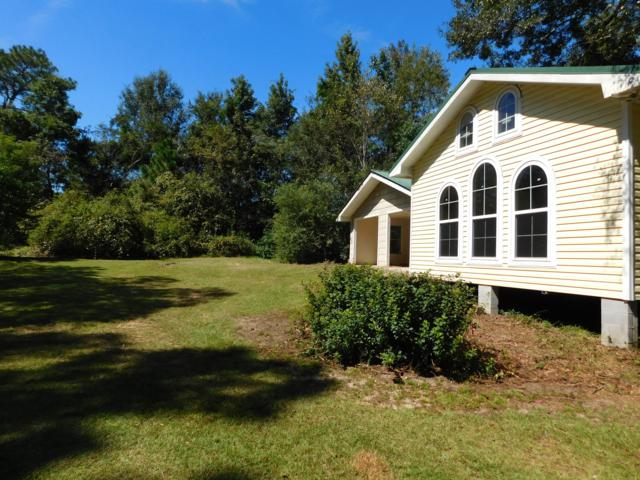27 Lavon Anderson Rd., Purvis, MS 39475 (MLS #127069) :: Dunbar Real Estate Inc.