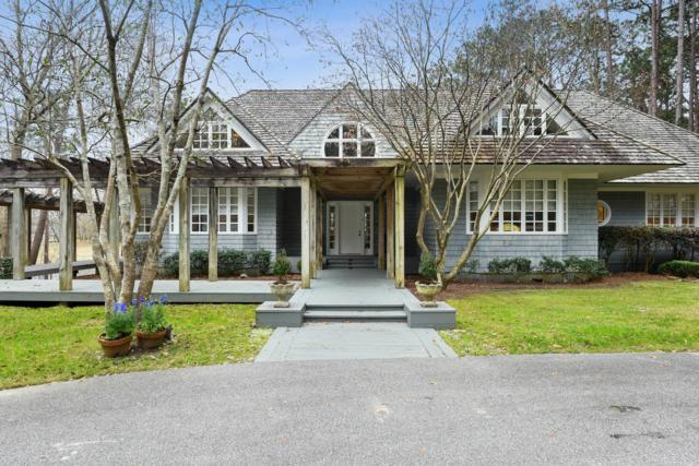32 Meadow Lake Cir., Hattiesburg, MS 39402 (MLS #125913) :: Dunbar Real Estate Inc.