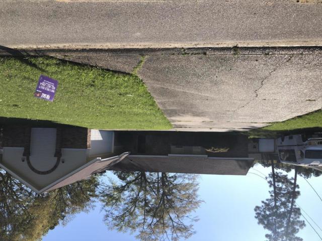 205 W Lakewood, Hattiesburg, MS 39402 (MLS #124849) :: Dunbar Real Estate Inc.