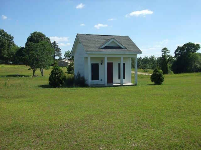 112 Deer Creek Rd., Lumberton, MS 39455 (MLS #109103) :: Dunbar Real Estate Inc.