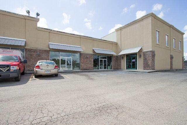 670 Weathersby Rd., Hattiesburg, MS 39402 (MLS #112489) :: Dunbar Real Estate Inc.