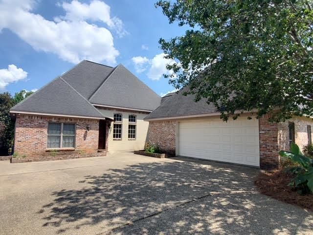 12 Sunset, Hattiesburg, MS 39402 (MLS #125583) :: Dunbar Real Estate Inc.