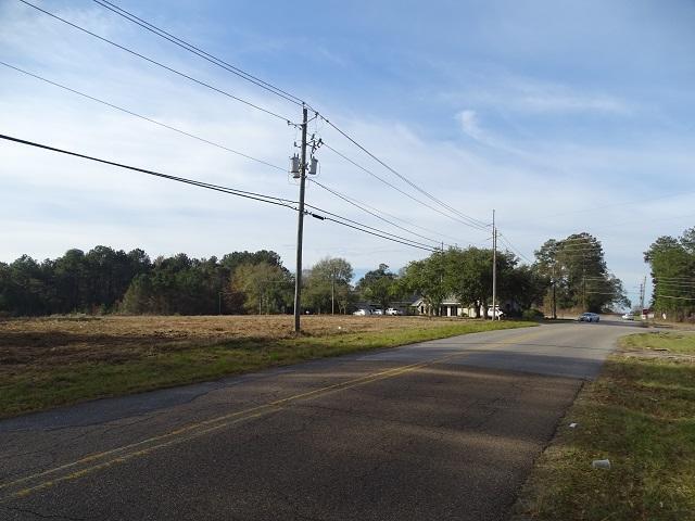 0 Oak Grove Rd., Hattiesburg, MS 39402 (MLS #125634) :: Dunbar Real Estate Inc.