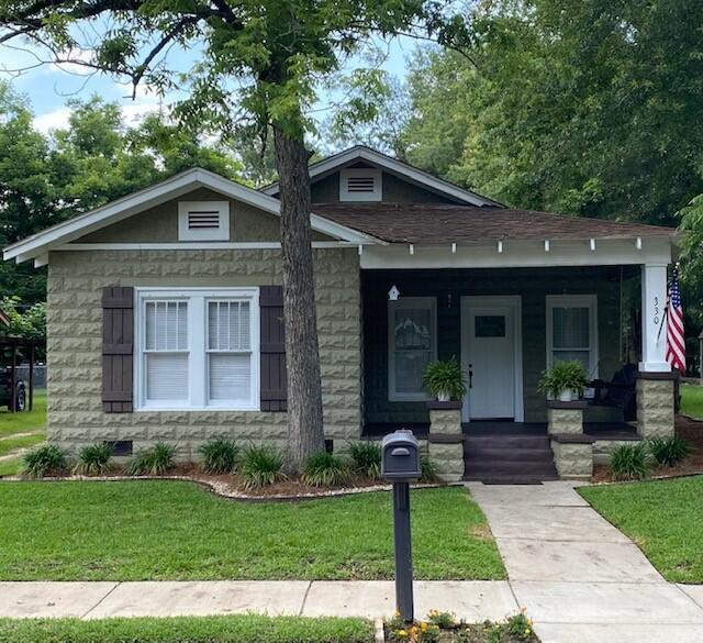 330 S 11th, Hattiesburg, MS 39401 (MLS #125731) :: Dunbar Real Estate Inc.