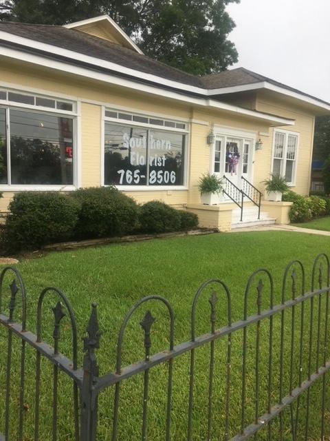 101 N Fir Ave., Collins, MS 39428 (MLS #126160) :: Dunbar Real Estate Inc.