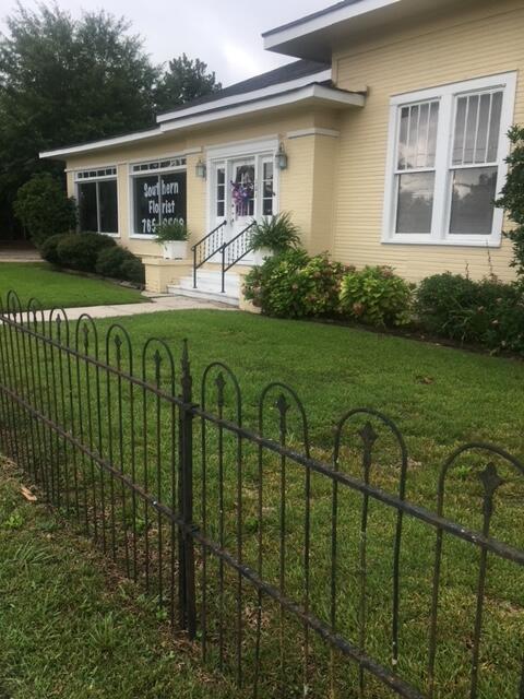 101 S Fir Ave., Collins, MS 39428 (MLS #126162) :: Dunbar Real Estate Inc.