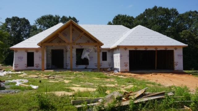 41 Blain, Purvis, MS 39475 (MLS #126387) :: Dunbar Real Estate Inc.