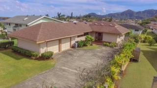 2850 Kanani St, Lihue, HI 96766 (MLS #604347) :: Team Lally