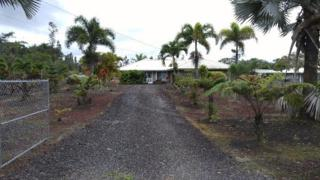 15-1506 13TH AVE, Keaau, HI 96749 (MLS #604473) :: Team Lally
