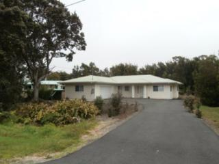 99-1852 Painiu Lp, Volcano, HI 96785 (MLS #604540) :: Team Lally