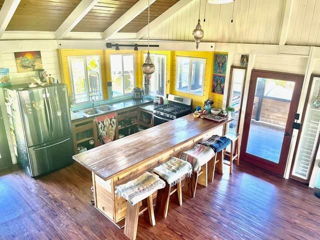 1 Kumu Rd, Hanalei, HI 96714 (MLS #650696) :: Kauai Exclusive Realty