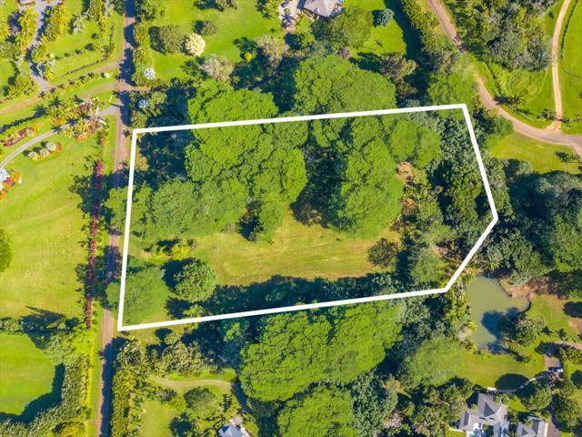 Kahiliholo Rd, Kilauea, HI 96754 (MLS #602326) :: Aloha Kona Realty, Inc.