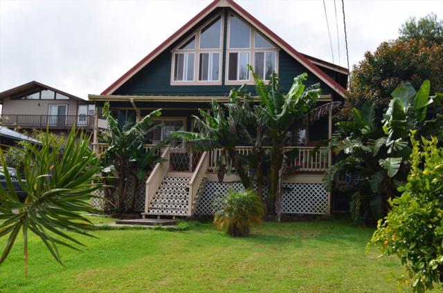 64-292 Puu Pulehu Lp, Kamuela, HI 96743 (MLS #607583) :: Elite Pacific Properties